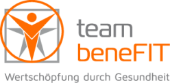Team beneFIT Logo